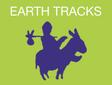 Earth Tracks/Turkije Natuurlijk logo