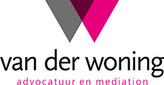 Van der Woning Advocatuur & Mediation logo