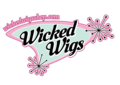 Wicked Wigs logo
