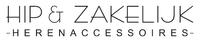 HIP&ZAKELIJK logo