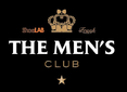 The Men's Club logo