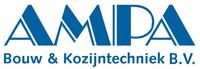 AMPA Bouw & Kozijntechniek BV logo
