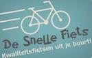 De Snelle Fiets logo