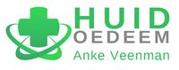 Huid Oedeem Anke Veenman logo