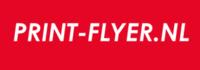 Print-flyer.nl logo