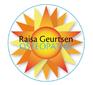 Raisa Geurtsen Osteopathie logo