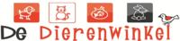 De dierenwinkel logo