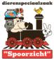 V.O.F. Spoorzicht logo