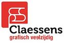 Claessens grafisch veelzijdig bv logo