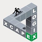 Xcape Logix Escape Room logo