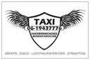 Taxi Harbinkhoek - Mariaparochie V.O.F. logo