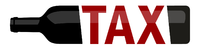 TAX WIJN logo