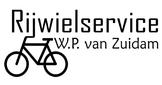 Rijwielservice W.P. van Zuidam logo