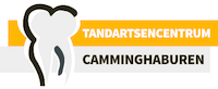 Tandartsencentrum Camminghaburen logo