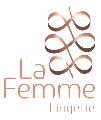 Lingerie La Femme logo