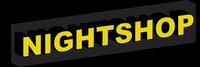 Nightshop & Tekel Slijterij logo