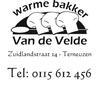 Bakkerij van de Velde logo