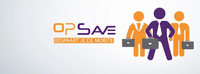 OpSave logo