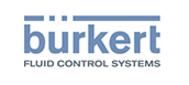 Burkert Contromatic BV Benelux logo