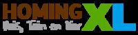 HomingXL logo