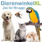 Dierenspeciaalzaak Jos ter Brugge logo