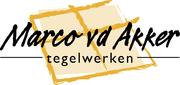 Marco vd Akker Tegelwerken logo