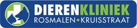 Dierenkliniek Rosmalen-Kruisstraat logo