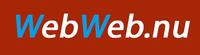 WebWeb.nu logo