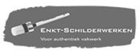 Enkt Schilderwerken logo