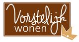 Vorstelijk Wonen logo