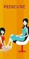 Pedicuresalon Jacqueline Lousberg-Dohmen logo