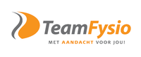 TeamFysio Oosterpoort logo