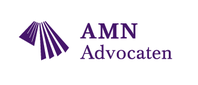 AMN advocaten logo