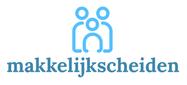 Makkelijkscheiden.com logo