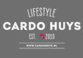 Cardo Huys logo