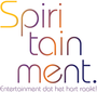 Spiritainment logo