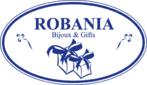 Robania Bijoux & Gifts logo
