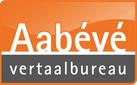 Aabévé Vertaalbureau logo