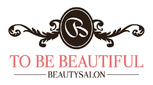To Be Beautiful logo
