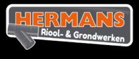 Hermans Riool- & Grondwerken logo
