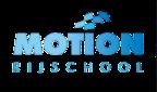 Rijschool Motion logo