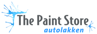 The Paint Store logo