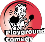 Playground Comedy logo