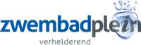 Zwembadplein logo