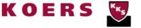 Koers BV logo