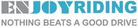 Autorijschool Enjoyriding logo