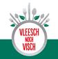 Vleesch Noch Visch logo