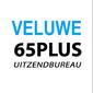 VELUWE65PLUS uitzendbureau logo