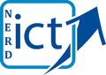 Nerd-ict logo