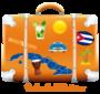 Cuba4ll Reizen logo